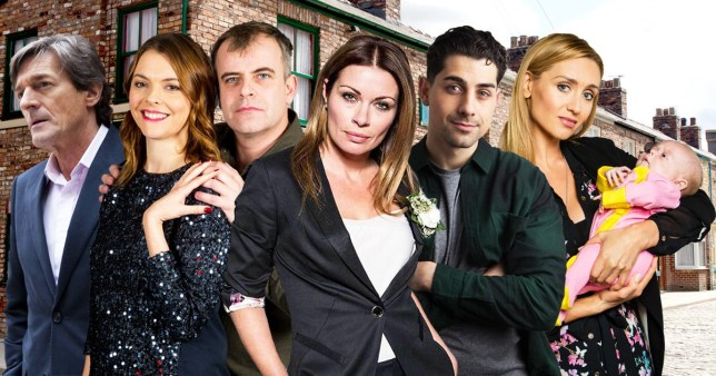 Coronation Street spoilers preview for summer
