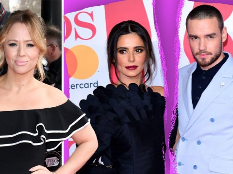Cheryl is 'doing great' following split from Liam Payne, says Kimberley Walsh