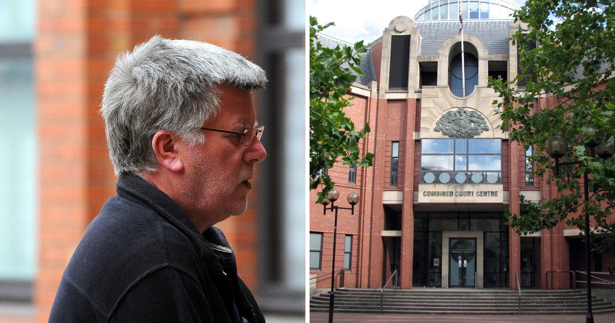 Pervert who raped young girl sent her a package years after the abuse stopped