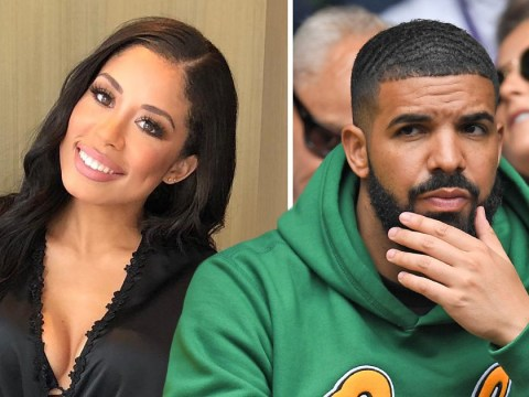Who is 'Keke' and why does Drake want to love her so badly?