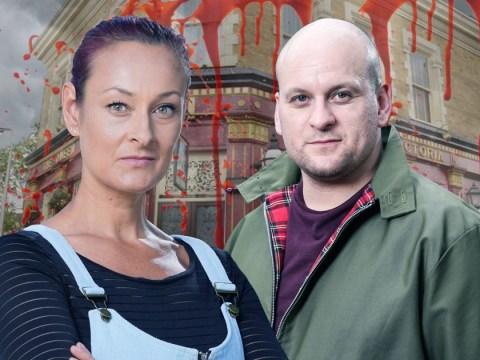 EastEnders spoilers: Is evil Stuart Highway dead?