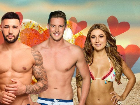 Love Island or Lie Island episode six: A body language expert reveals what's real and fake