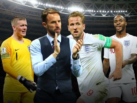Football isn't coming home (yet), but England's World Cup heroics have started something special