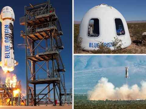 Could you afford a ticket to space? Price of tourist trip to the heavens revealed
