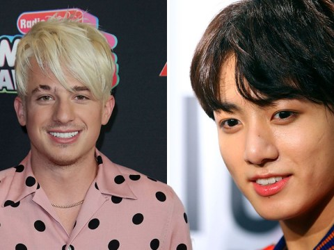 What's the story with BTS' Jungkook and Charlie Puth?