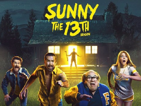 It's Always Sunny In Philadelphia teases new season 13 artwork and may have answered all your Dennis questions