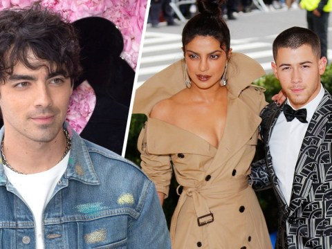 Nick Jonas attends BST Hyde Park without Priyanka Chopra to support brother Joe and DNCE