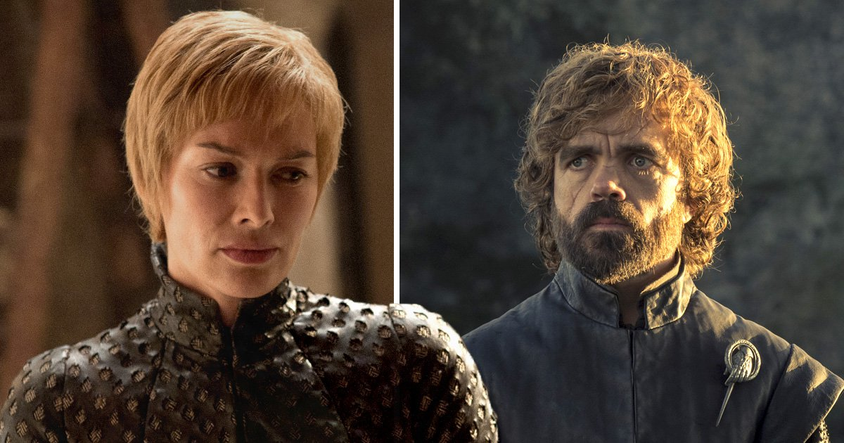 Game of Thrones prophecy confirmed the death of Cersei Lannister at the hands of her brother – but which one?