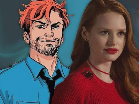 Riverdale Season 3 spoiler: Could Cheryl and Jason Blossom's real father be alive but behind bars?
