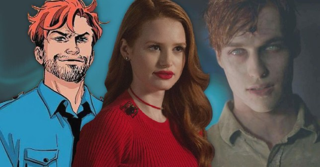 Riverdale – S3 spoiler/theory – Cheryl and Jason's REAL dad Eddie Sheers is arriving (sorry Hiram there's a new bad ass in town)
