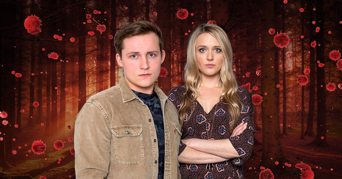 Emmerdale spoilers: Is Rebecca White dead as Lachlan kills again?
