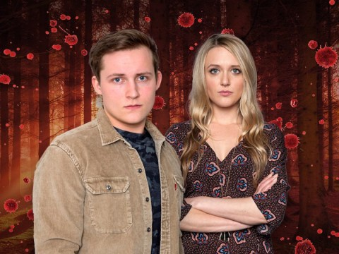 Emmerdale spoilers: Thomas Atkinson praises Rebecca White star Emily Head as Lachlan story speeds to climax