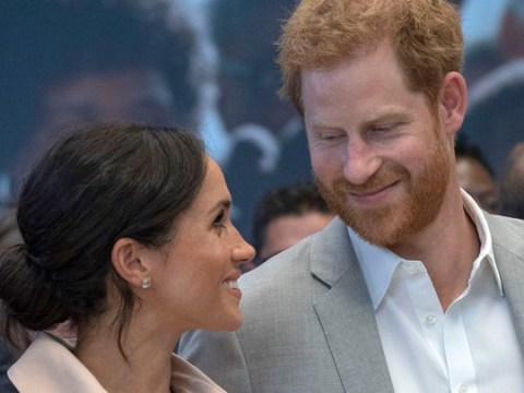 Harry and Meghan celebrate Nelson Mandela's life at centenary exhibition launch