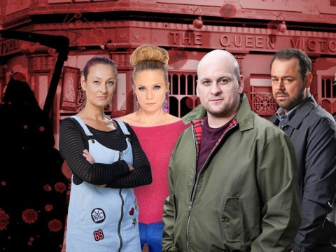 EastEnders spoilers: Who is arrested after someone is shot in the Vic?