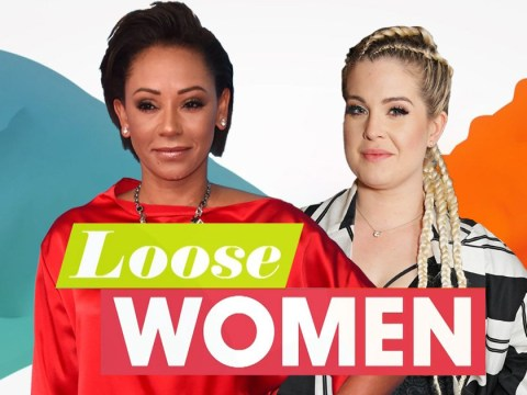 Loose Women announce Kelly Osbourne and Mel B as new guest panellists on the show