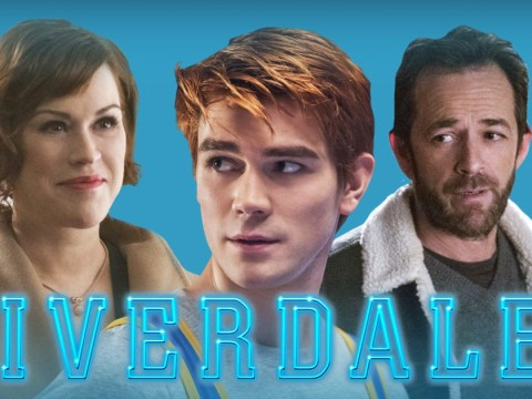 Riverdale Season 3: Cast share BTS look at Archie Andrews' trial as episode one begins to shoot