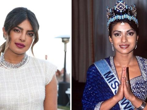 Priyanka Chopra being deemed 'too dark' to be crowned Miss India isn't entirely surprising