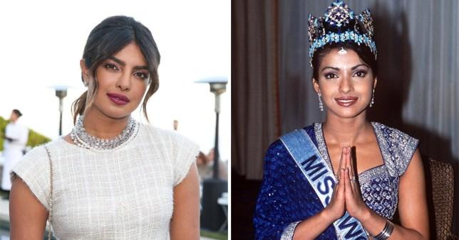 Priyanka Chopra was too dark to be Ms India
