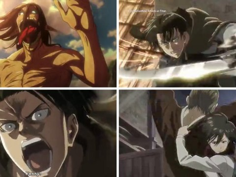 Attack on Titan returned last night and fans are having a lot of feelings about it