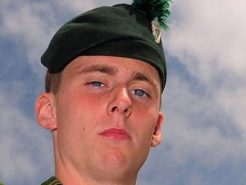Army officer jailed for killing soldier, 21, in training exercise