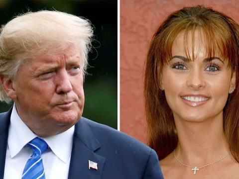 Who is Karen McDougal and what has she said about her 'affair' with Donald Trump?