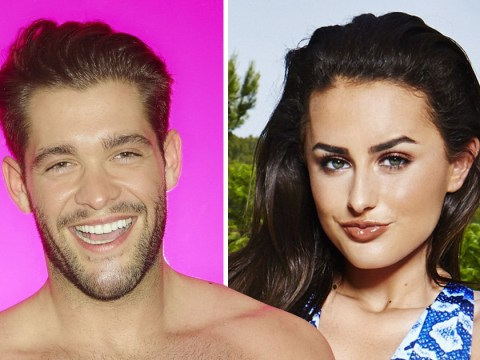 Love Island bosses 'asked Jonny Mitchell to pursue Amber Davies' amid speculation show edits scenes