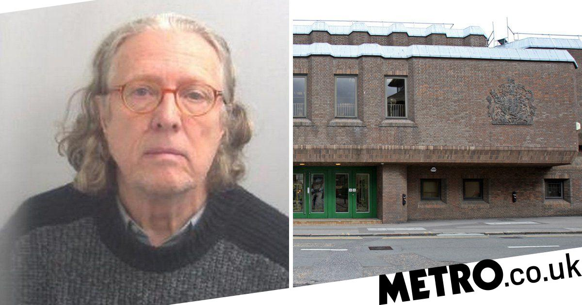 Paedophile Russell Jameson's crimes so horrific police needed
