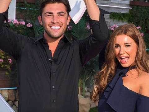 Love Island results: Jack and Dani are crowned winners to the surprise of absolutely no one