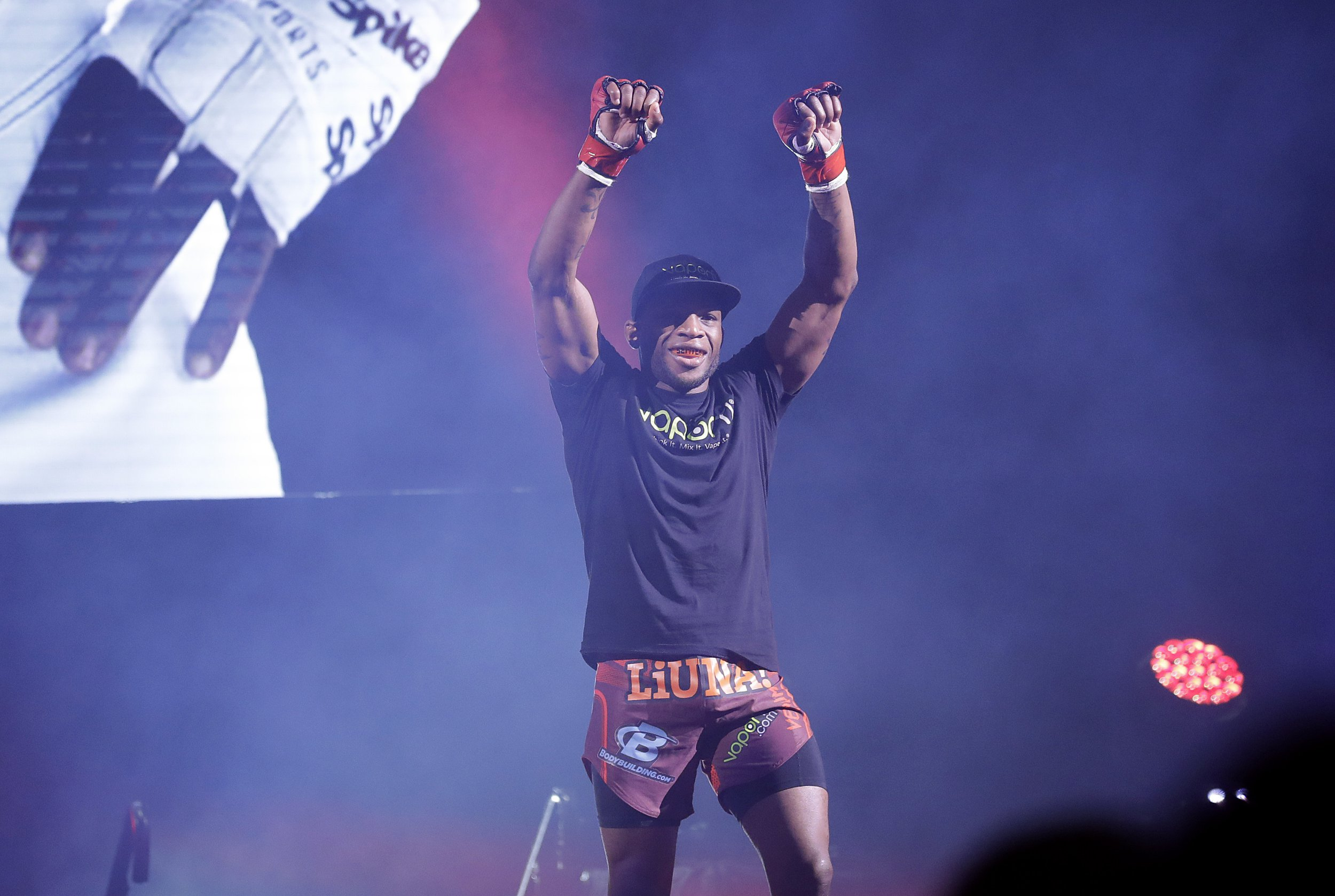 Paul Daley signs up to Bellator welterweight grand prix