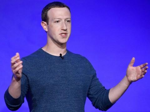 Mark Zuckerberg refuses to ban sick holocaust denial posts from Facebook