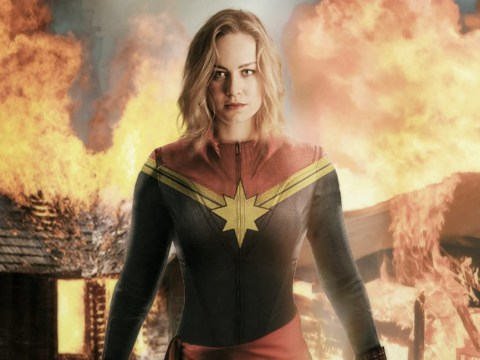 Captain Marvel UK release date, trailer, cast and everything we know so far