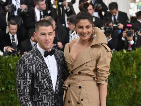 Nick Jonas and Priyanka Chopra 'moving in together'