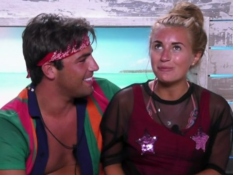 Love Island Dani Dyer's mum reveals the one person who could turn her daughter's head away from Jack