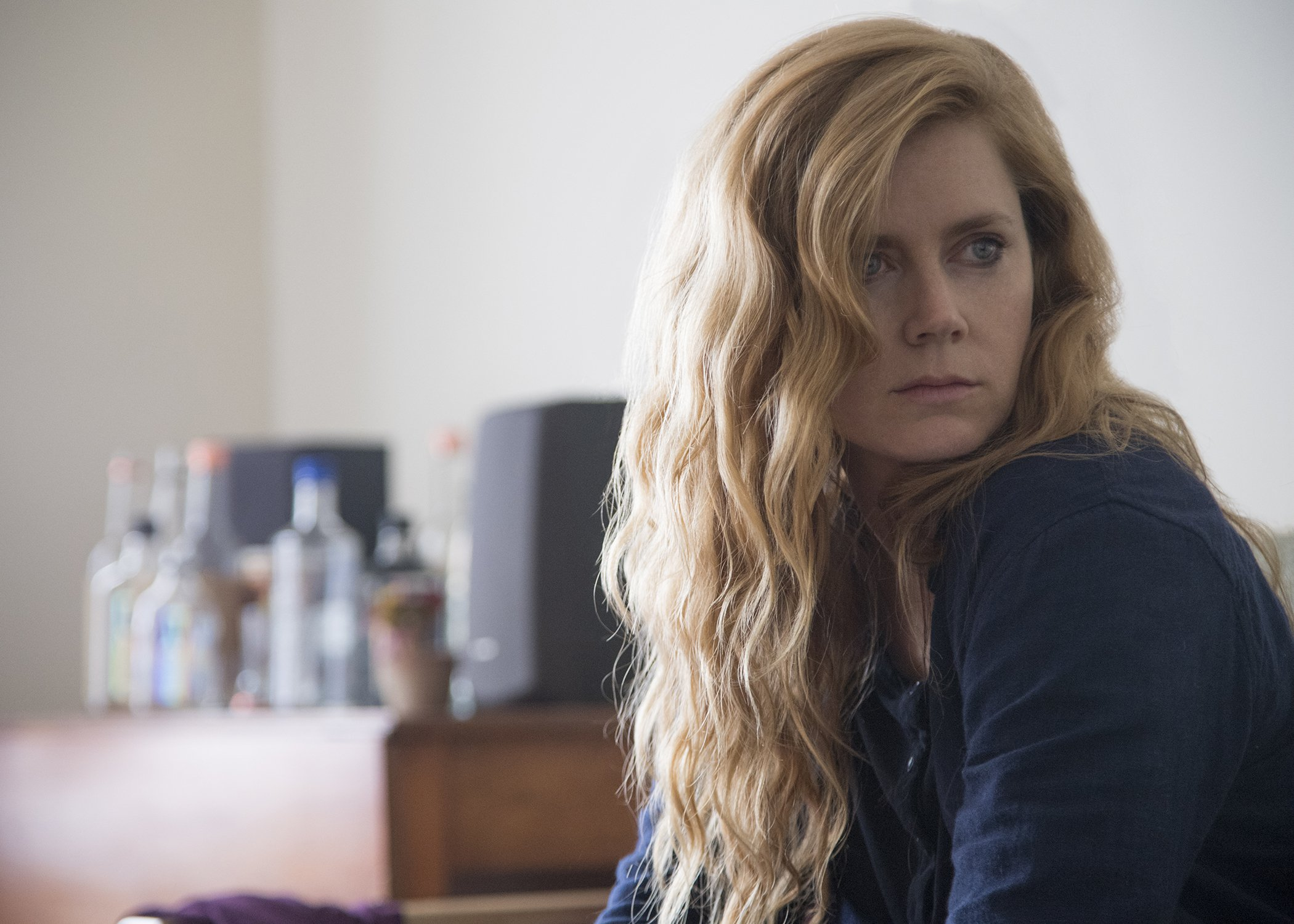 Sharp Objects cast, plot, original novel and where to watch it in the UK