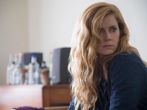 Sharp Objects review: Amy Adams makes triumphant return to TV in drama to fill the Big Little Lies void