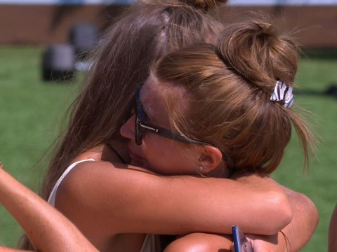 Dani and Georgia's friendship is the only good thing to come from last night's Love Island