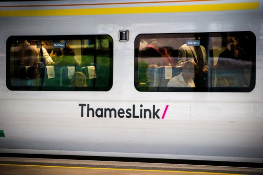 Govia Thameslink could be stripped of its franchise to run commuter trains in southern England if services do not rapidly improve. Featuring: Atmosphere, View Where: London, England, United Kingdom When: 01 Jul 2018 Credit: Wheatley/WENN