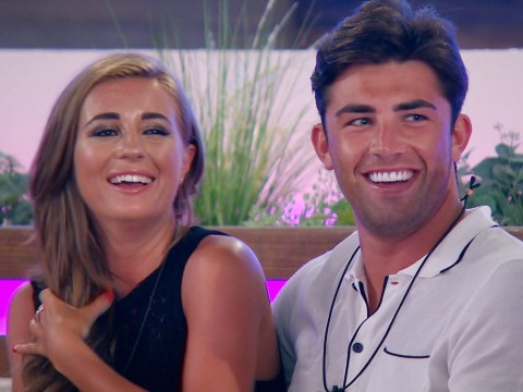 Dani Dyer and Jack Fincham 'set to bank £1million' after Love Island