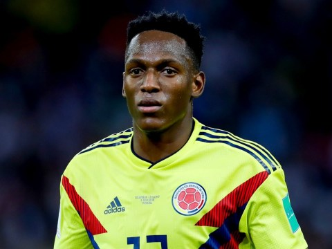 Yerry Mina's agent issues response to Liverpool transfer link