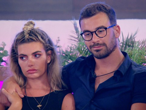 Love Island or Lie Island episode five: A body language expert uncovers what is real and what is fake