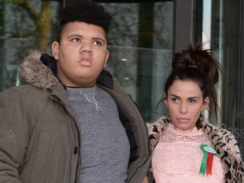 Katie Price's son Harvey is lonely and 'really bored' without his brothers and sisters