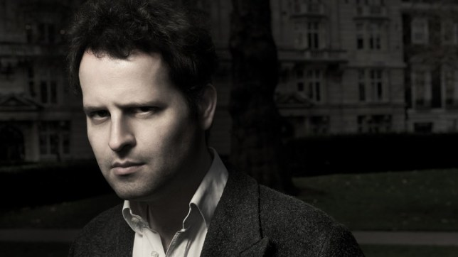 METRO GRAB - taken from the website of Adam Kay without permission - press image This Is Going To Hurt: BBC announce adaptation of Adam Kay's side-splitting doctor's diary Adam Kay