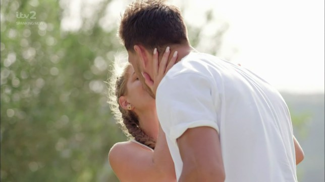 Georgia on a date with Jack on 'Love Island'. Broadcast on ITV2 Featuring: Jack Fowler, Georgia Steel When: 05 Jul 2018 Credit: Supplied by WENN **WENN does not claim any ownership including but not limited to Copyright, License in attached material. Fees charged by WENN are for WENN's services only, do not, nor are they intended to, convey to the user any ownership of Copyright, License in material. By publishing this material you expressly agree to indemnify, to hold WENN, its directors, shareholders, employees harmless from any loss, claims, damages, demands, expenses (including legal fees), any causes of action, allegation against WENN arising out of, connected in any way with publication of the material.**