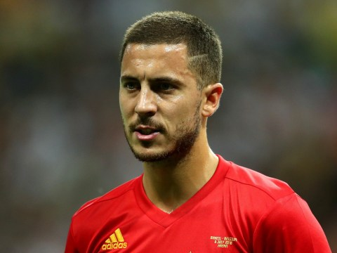Roman Abramovich 'opens door' for Eden Hazard to leave Chelsea as Barcelona prepare offer