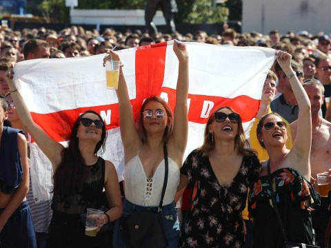 Can you still get Hyde Park World Cup tickets, can you change the name on them and can you bring in alcohol?