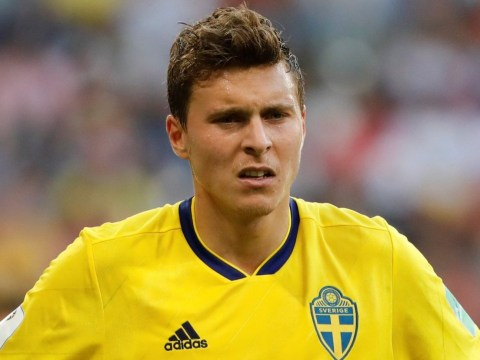 Rio Ferdinand reveals why Victor Lindelof plays better for Sweden than Manchester United