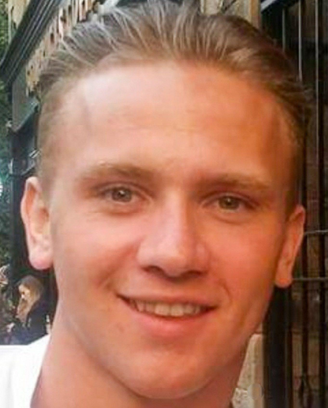 Dad of missing RAF gunner Corrie McKeague says his son is 'no longer missing'