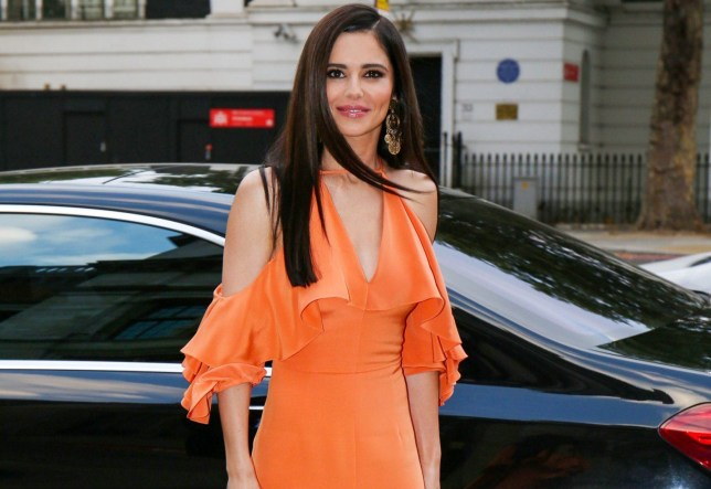 Mandatory Credit: Photo by Beretta/Sims/REX/Shutterstock (9747799b) Cheryl Syco Summer Party, Victoria and Albert Museum, London, UK - 09 Jul 2018