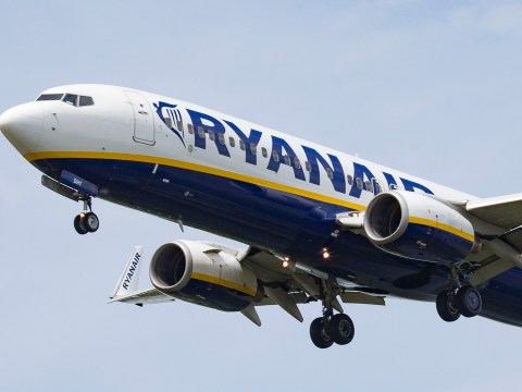 Ryanair cancels up to 30 flights on Thursday after pilots go on strike