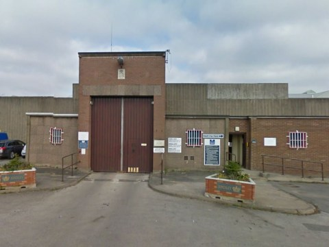 Prison worker arrested on suspicion of intent to supply Class A drugs